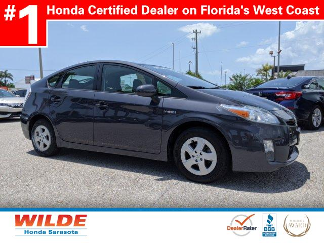 Pre-Owned 2011 Toyota Prius II