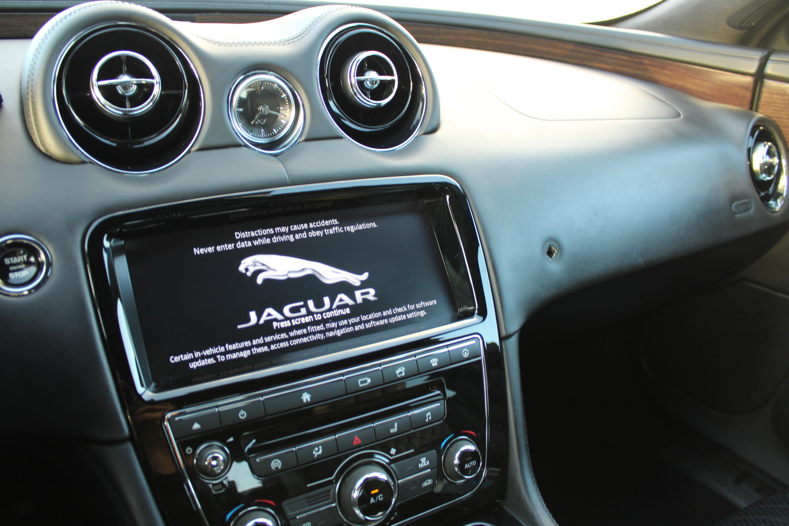 Certified Pre-Owned 2018 Jaguar XJ XJL Supercharged