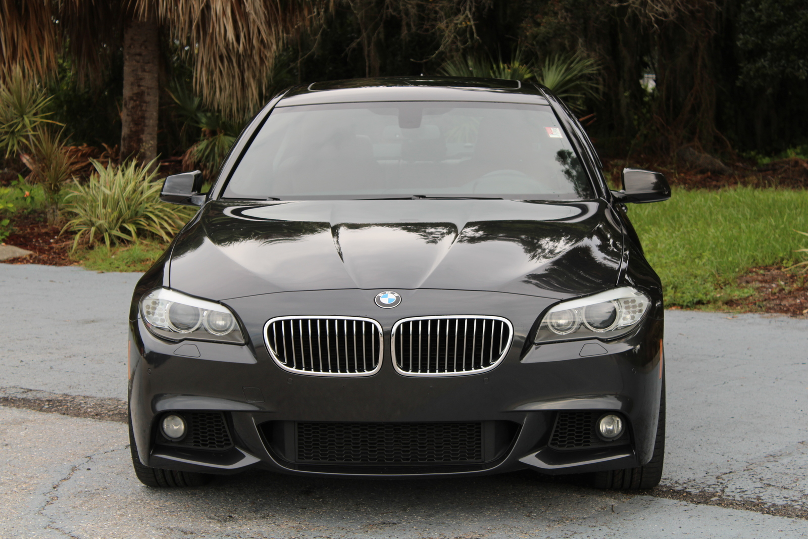 Pre-Owned 2013 BMW 535i 535i