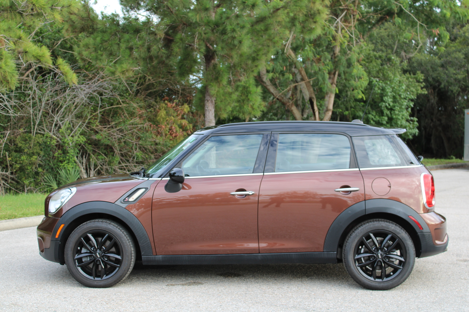 Pre-Owned 2013 MINI Countryman S